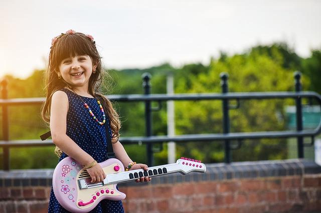 האם לא מאוחר ללמוד לנגן?