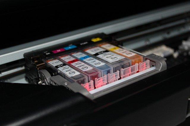דיו למדפסות HP