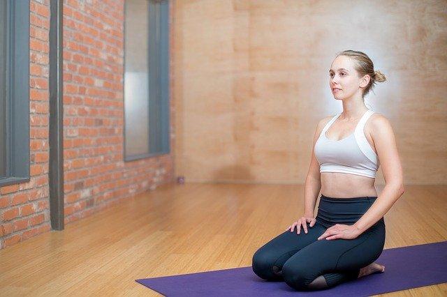 למה כדאי לכם להתחיל לתרגל יוגה?